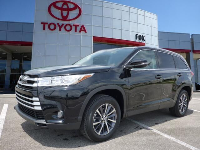 2019 Toyota Highlander XLE Clinton TN