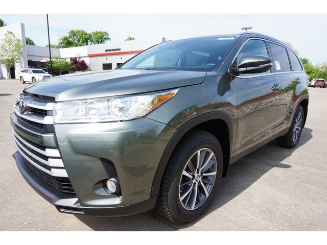 2019 Toyota Highlander XLE Columbia TN