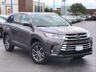 2019 Toyota Highlander XLE Chicago IL