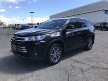 2019_Toyota_Highlander_XLE_ Englewood Cliffs NJ