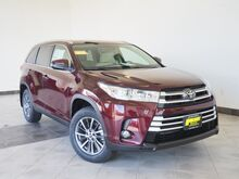 2019_Toyota_Highlander_XLE_ Epping NH