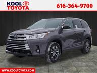 2019 Toyota Highlander XLE Grand Rapids MI