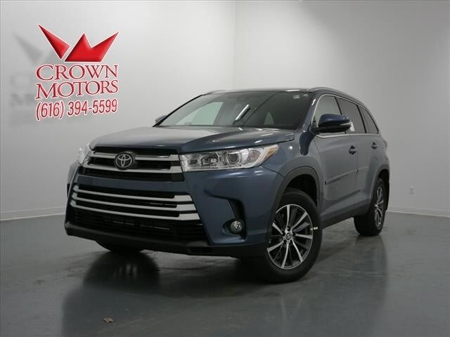 2019 Toyota Highlander XLE Holland MI