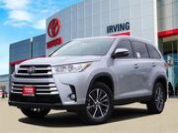 2019 Toyota Highlander XLE Video