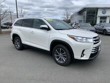 2019_Toyota_Highlander_XLE_ Keene NH
