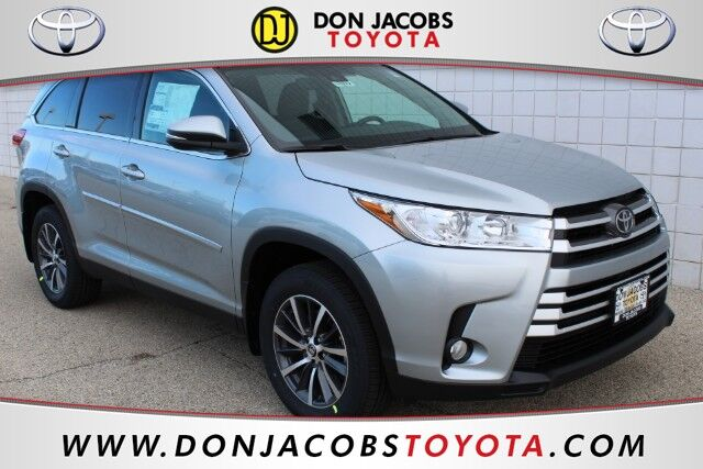 2019 Toyota Highlander XLE Milwaukee WI