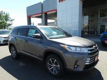 2019_Toyota_Highlander_XLE_ Pocatello ID
