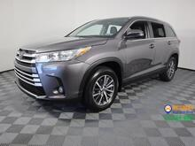 2019_Toyota_Highlander_XLE V6 - All Wheel Drive_ Feasterville PA