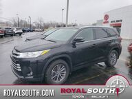 2019 Toyota Highlander XLE V6 Bloomington IN