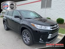 2019_Toyota_Highlander_XLE V6 FWD_ Central and North AL