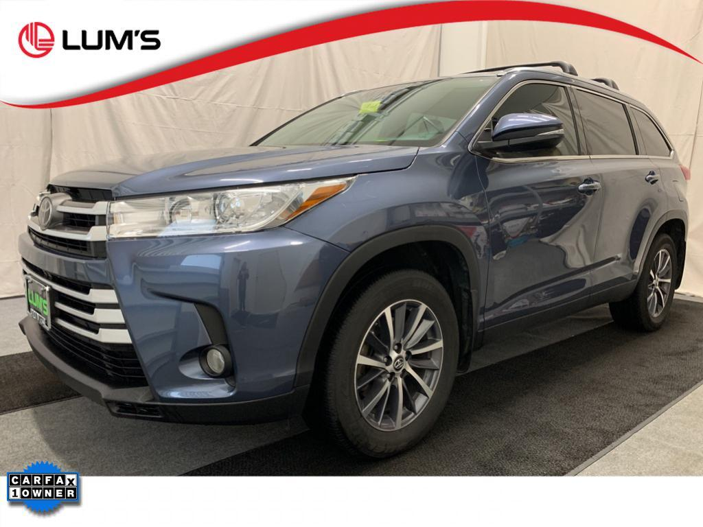 2019 Toyota Highlander XLE Warrenton OR