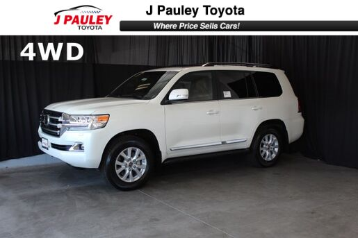 2019_Toyota_Land Cruiser__ Fort Smith AR