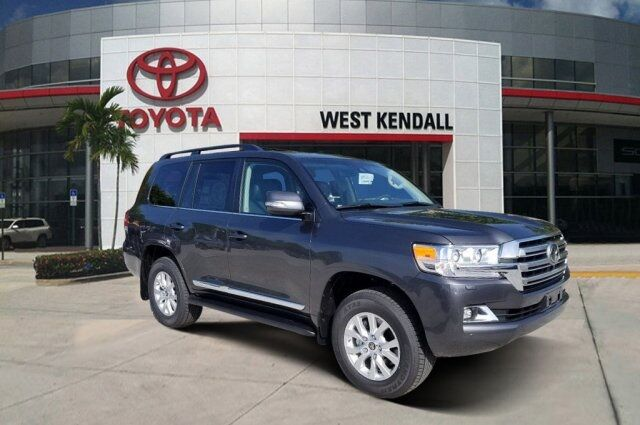 2019_Toyota_Land Cruiser__ Miami FL