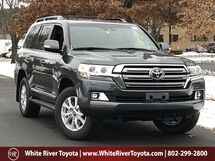 2019 Toyota Land Cruiser  White River Junction VT