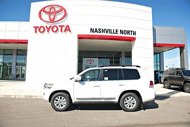 2019 Toyota Land Cruiser 4WD Nashville TN