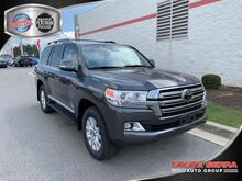 2019_Toyota_Land Cruiser_4WD SUV V8_ Decatur AL