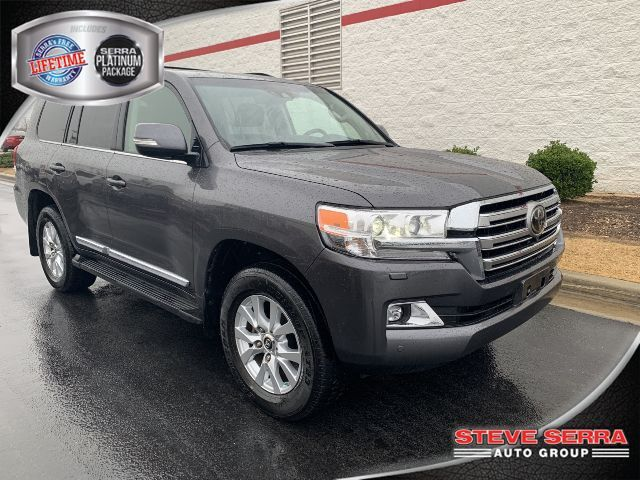 2019 Toyota Land Cruiser 4WD V8 Decatur AL