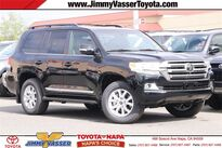 Toyota Land Cruiser Base 2019