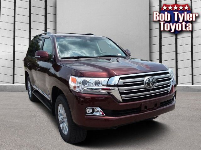 2019 Toyota Land Cruiser Base Pensacola FL