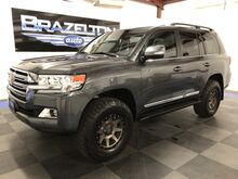 2019_Toyota_Land Cruiser_Icon 2.5-3.5in Stage 6 Suspension System, Icon Alloy Rebound Rims, BFG All-Terrians_ Houston TX