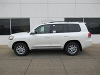 Toyota Land Cruiser V8 4X4 2019