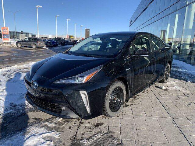 2019 Toyota Prius  Calgary AB