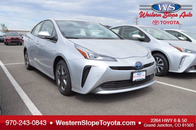 2019 Toyota Prius Grand Junction CO