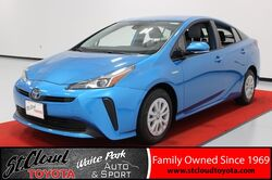 2019_Toyota_Prius__ St. Cloud MN