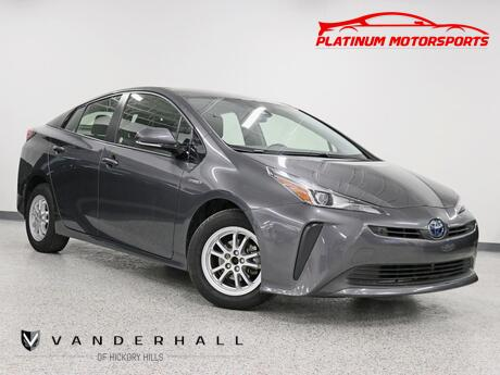 2019 Toyota Prius L Eco 1 Owner Hickory Hills IL