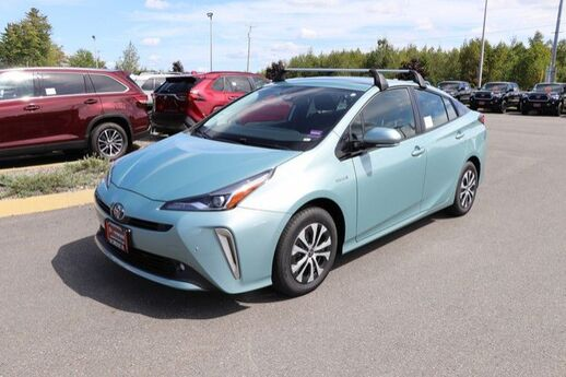 2019 Toyota Prius LE Brewer ME