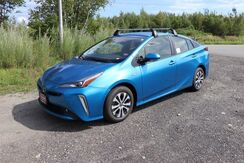 2019_Toyota_Prius_LE_ Brewer ME