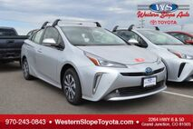 2019 Toyota Prius LE Grand Junction CO