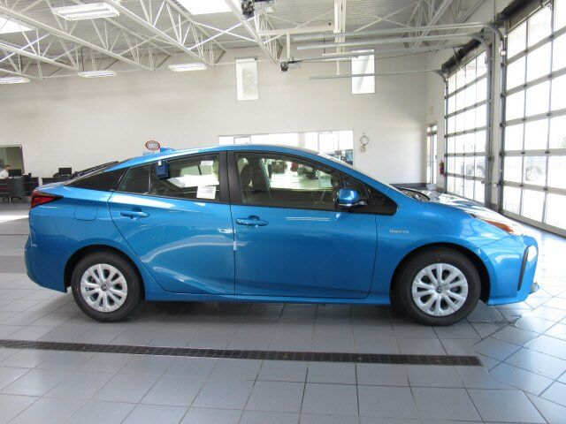 2019 Toyota Prius LE Green Bay WI