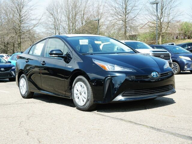2019 Toyota Prius LE Cranberry Twp PA