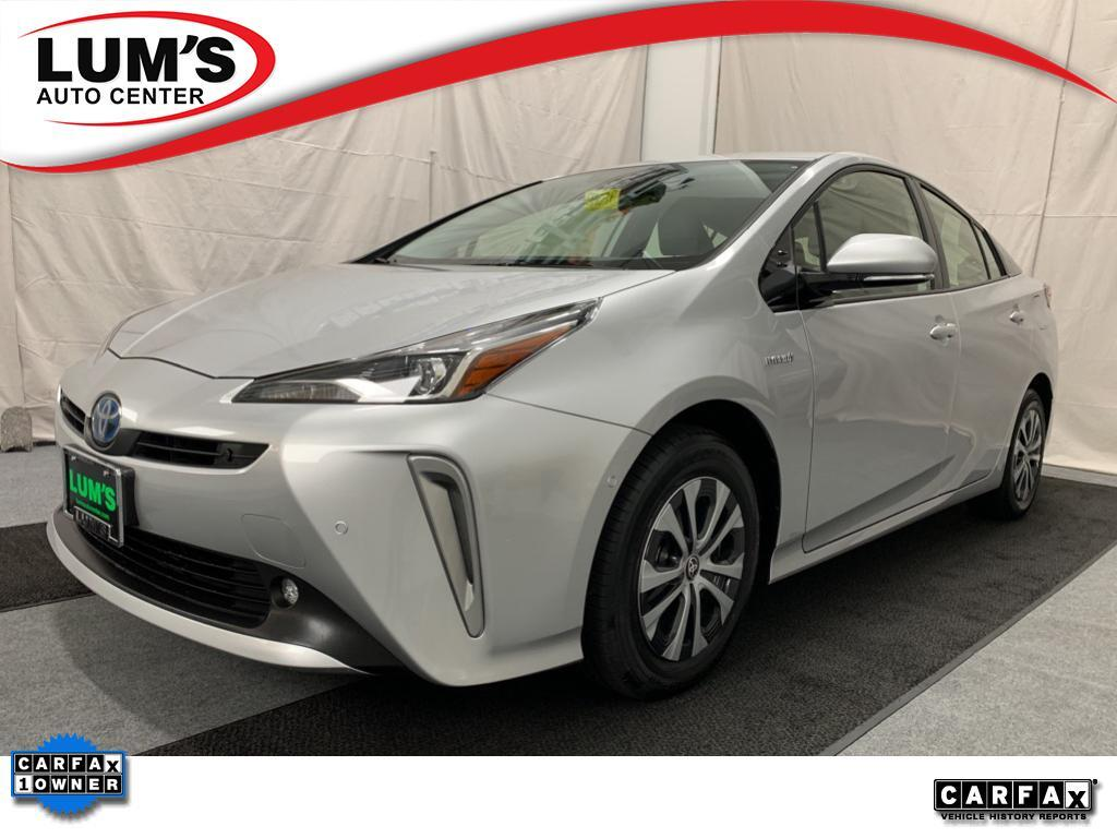 2019 Toyota Prius LE Warrenton OR