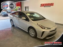 2019_Toyota_Prius_Limited_ Central and North AL