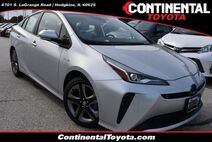 2019 Toyota Prius Limited Chicago IL