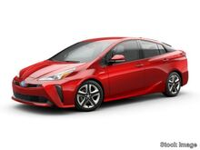 2019_Toyota_Prius_Limited_ Delray Beach FL