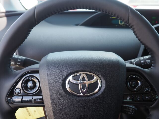 2019 Toyota Prius Limited Delray Beach FL