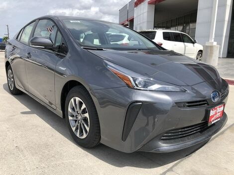 2019_Toyota_Prius_Limited_ Harlingen TX