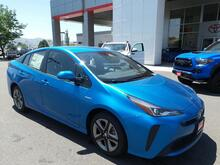 2019_Toyota_Prius_Limited_ Pocatello ID