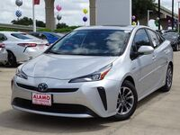 Toyota Prius Limited 2019