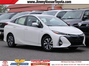 2019_Toyota_Prius Prime_Advanced_ Napa CA