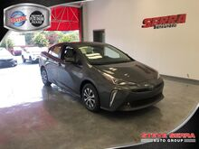 2019_Toyota_Prius_XLE_ Central and North AL