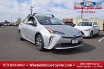 2019 Toyota Prius XLE Grand Junction CO