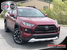 2019_Toyota_RAV4_ADVENTURE AWD_ Decatur AL