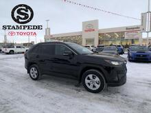 2019_Toyota_RAV4_AWD LE  - Certified - Low Mileage_ Calgary AB