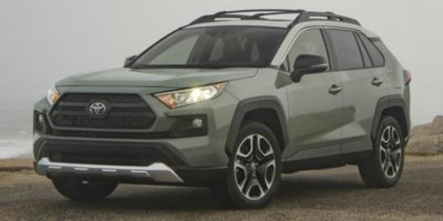 2019 Toyota RAV4 Adventure - AWD Richmond KY