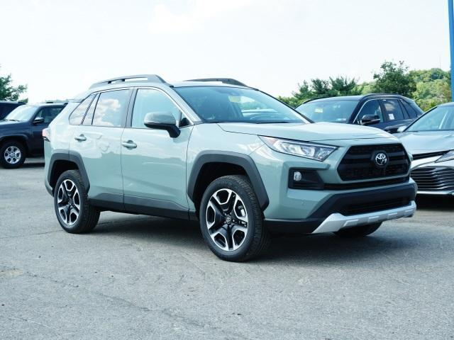 2019 Toyota RAV4 Adventure AWD Cranberry Twp PA