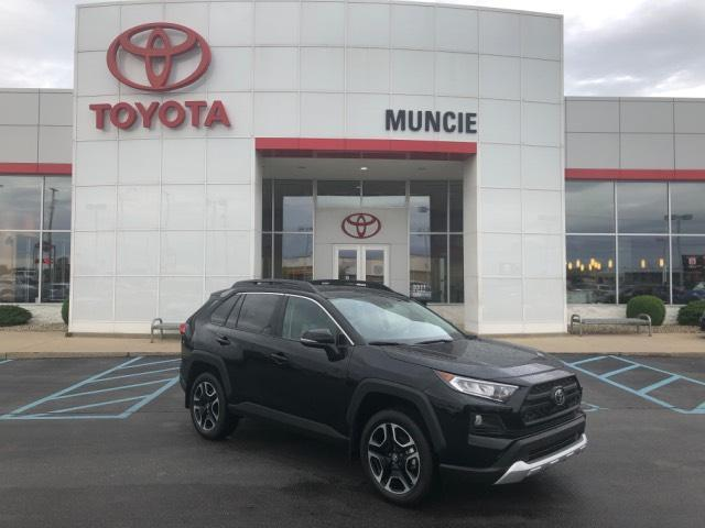 2019 Toyota RAV4 Adventure AWD Muncie IN